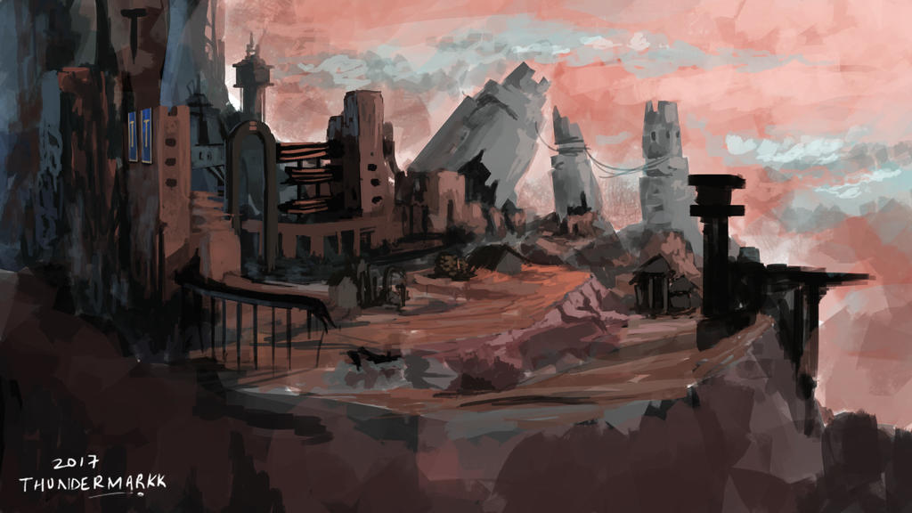 ISOLATE by Thundermarkk99