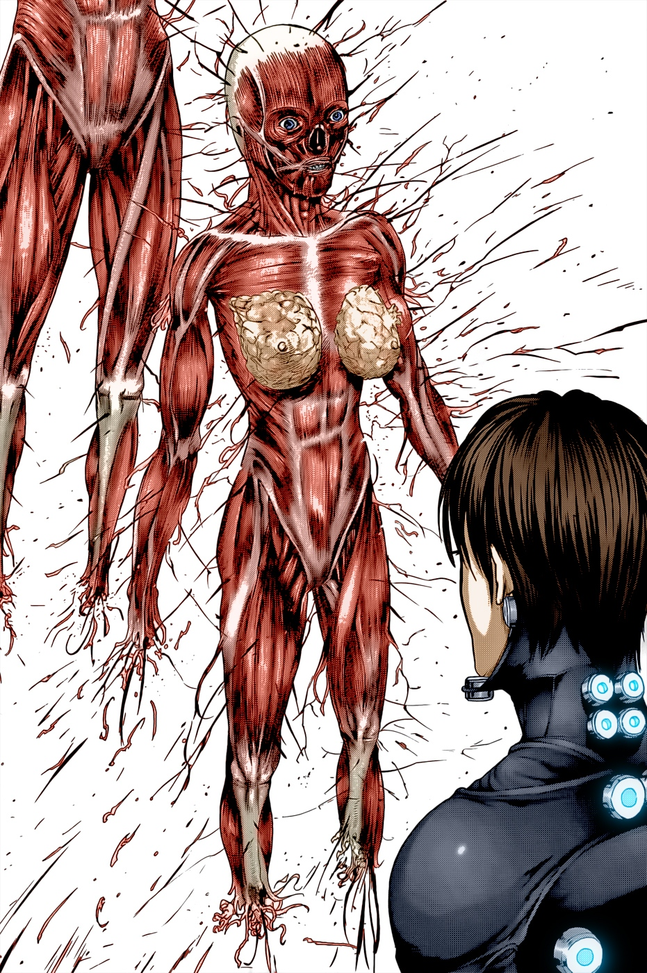 ROL GANZTER - CAPITULO 8 Gantz_370_creating_a_body_1_by_brkheaven-d5fcnb8