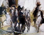 Horse Race-stablemate-