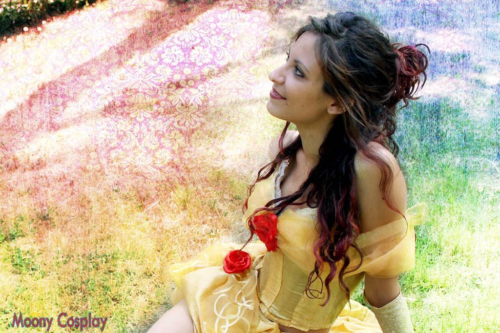 Belle - original by Moony-Cosplay
