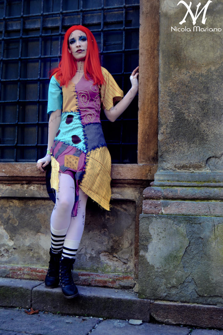 Sally (4) by Moony-Cosplay