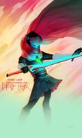 Hyper Light Drifter Fan Art