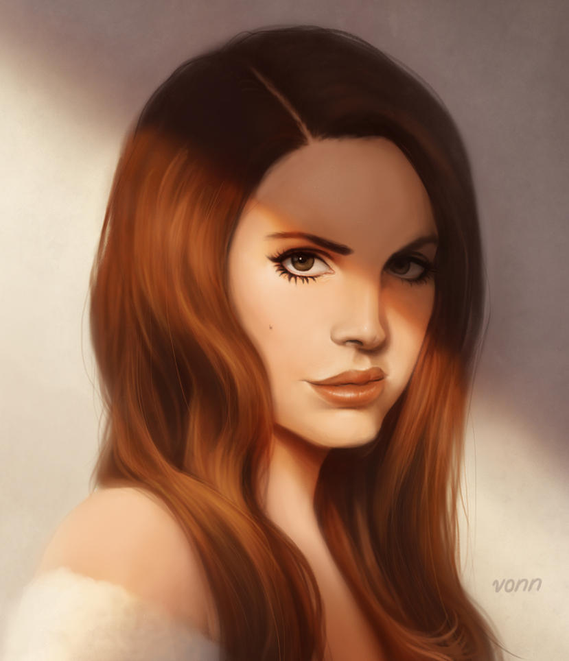 Lana Cast Shadow Practice by Tvonn9