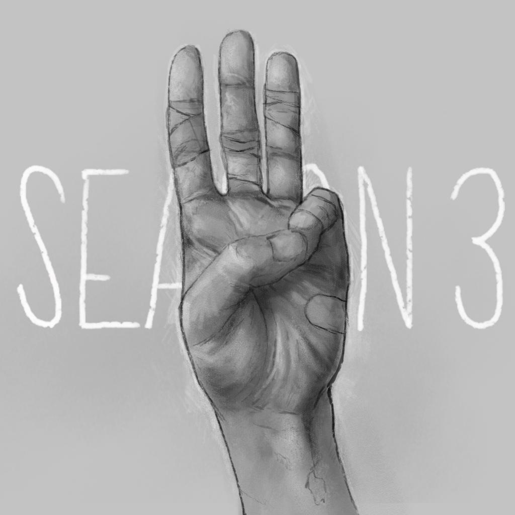 Season 03 by Tvonn9