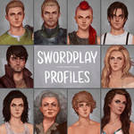 Swordplay Profiles