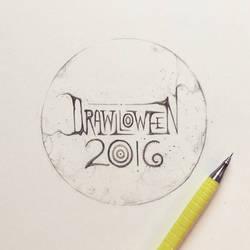 Drawlloween 2016