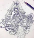 Boosette Sketch