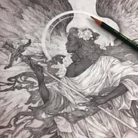 Angel - Sneak Preview by Tvonn9
