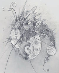 Aquatical Helmet by Tvonn9
