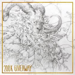 200KGiveaway by Tvonn9