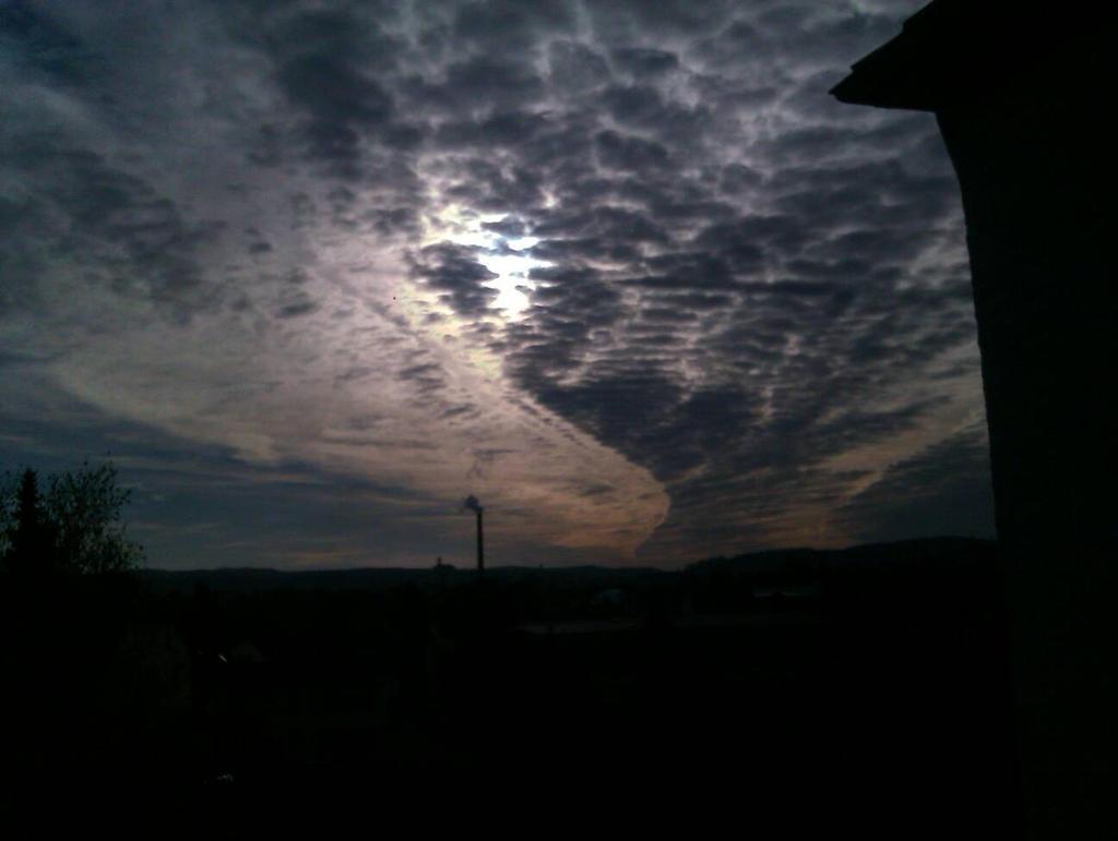 Novembers sky  by BloodyHellMary