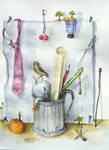 watercolor N. 11,year 2009