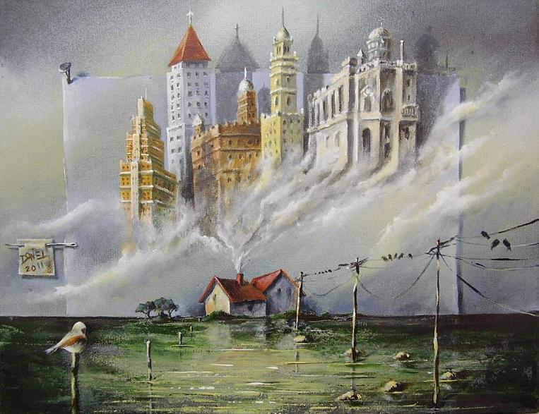 fumes of greatness by danielramosruiz