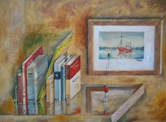 El saber y la mar