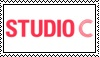 Studio C Stamp by LaDeary