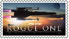 Rogue One Stamp by LaDeary