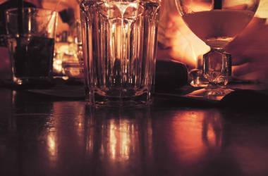 Cocktail Glasses by Gandalfx