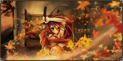 sword by Gandalfx