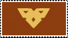 Aang's Headband stamp by Golden-Flute