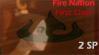 Ursa Fire Nation Stamp by Golden-Flute