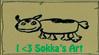 Sokka's Art by Golden-Flute