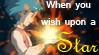 --When You Wish Upon a Star-- by Golden-Flute