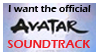 Avatar Soundtrack Stamp by Golden-Flute