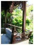 The Fish Pagoda
