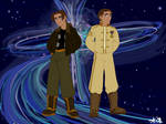 Treasure Planet-- Jim Hawkins