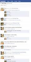 Avatar Facebook Water Part 2
