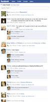 Avatar Facebook Earth Part 1