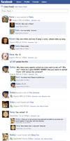 Avatar Facebook Fire Part 1