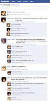 Avatar Facebook Fire Part 3
