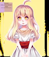 ArtTrade -Madeleine- by ShugaBloodtimaru