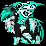 Derp Pixel by TragedyStreet