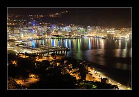 Wellington Nights