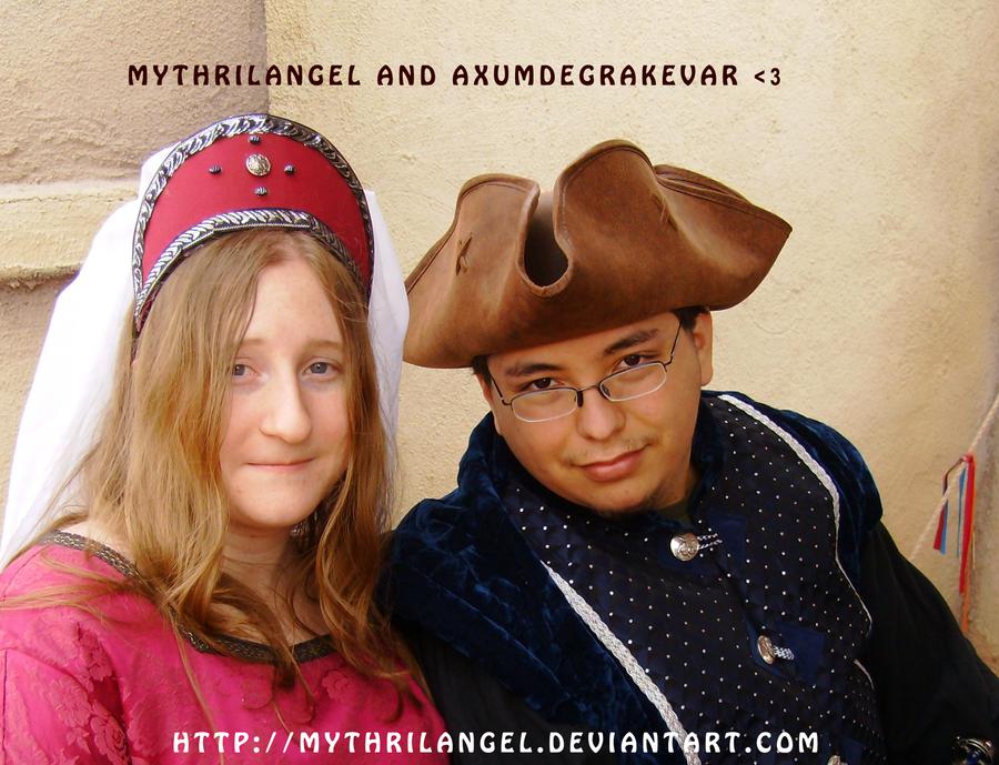 MythrilAngel's Profile Picture