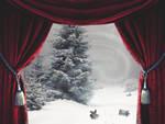 Snow Melody by MythrilAngel