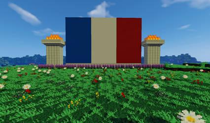 For Paris by MythrilAngel