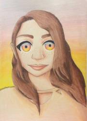 Sunset Eyes