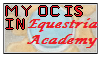 Equestria Academy Stamp by A51an-pwn3