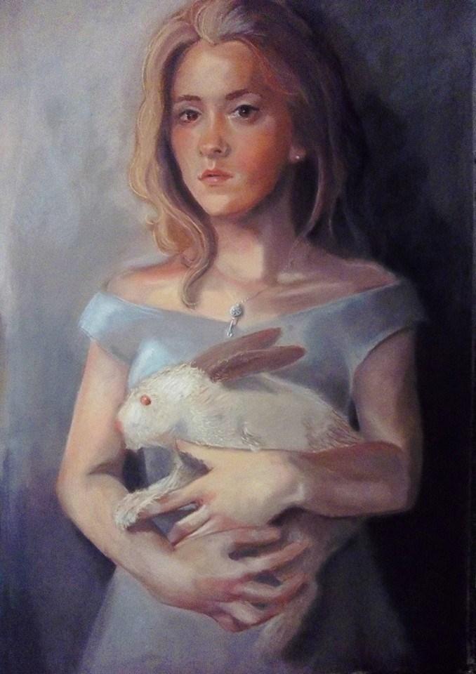 Alice by Kelly-ART