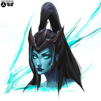 Kalista by OrientAbduction
