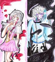 My Vampires by Behat