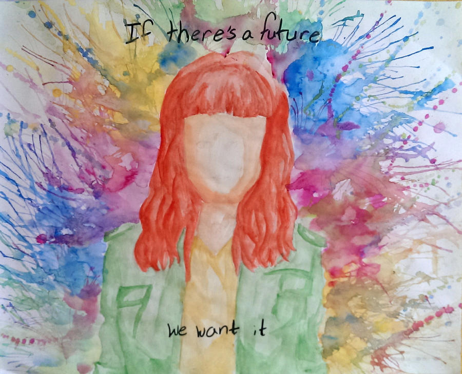 Paramore: Now by YouJustGotAnimated