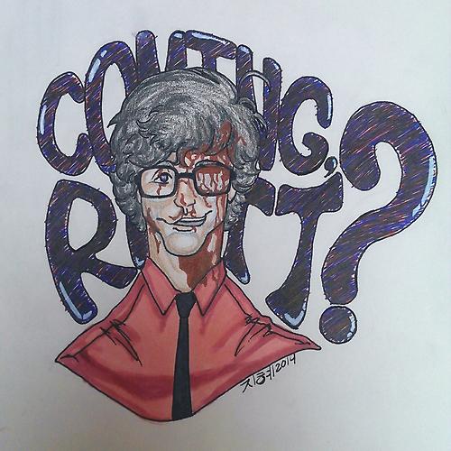 Coming, Rhett? by YouJustGotAnimated