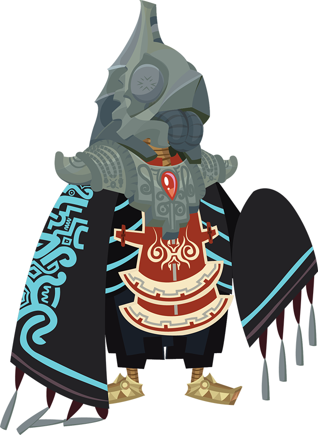 Usurper King Zant by Obsequious-Minion