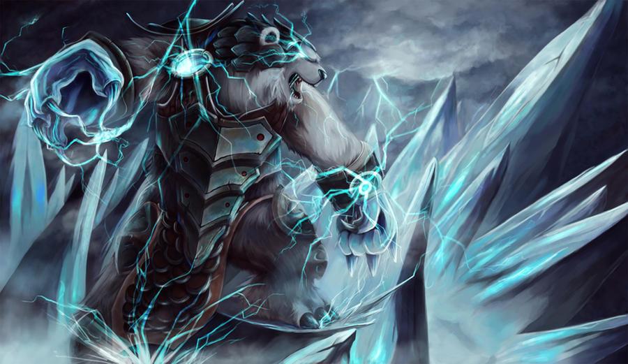 Rabia Play Volibear Jungle vs Gragas League of Legends Full ...