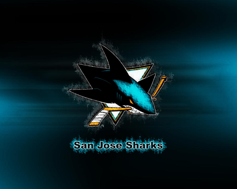 San Jose Sharks Wallpaper By Happywnz