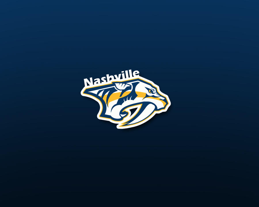 Nashville Predators Wallpaper By Happywnz
